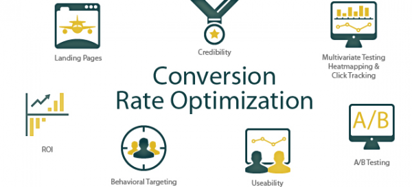 conversion rate optimization specialists for ecommerce stores